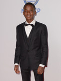 Abraham Attah Photo - 05 February  - Pasadena Ca - Abraham Attah Arrivals for the 47th NAACP Image Awards Presented By TV One held at Pasadena Civic Auditorium Photo Credit Birdie ThompsonAdMedia