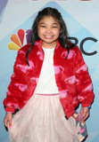 Angelica Hale Photo - 20 September 2017 - Hollywood California - Angelica Hale NBC Americas Got Talent Season 12 Finale held at Dolby Theatre Photo Credit F SadouAdMedia