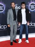 Pete Wentz Photo - 24 November 2019 - Los Angeles California - Pete Wentz 2019 American Music Awards - Arrivals held at Microsoft Theater Photo Credit Birdie ThompsonAdMedia