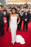 Taraji Henson Photo - Taraji Henson Golden Globe Nominee for BEST PERFORMANCE BY AN ACTRESS IN A TELEVISION SERIES - DRAMA for Empire arrives at the 73rd Annual Golden Globe Awards at the Beverly Hilton in Beverly Hills CA on Sunday January 10 2016 Photo Credit HFPAAdMedia