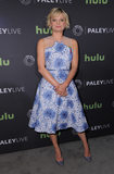 Martha Plimpton Photo - 11 October 2016 - Beverly Hills California Martha Plimpton The Paley Center For Media Presents PaleyLive The Real ONeals held at The Paley Center For Media Photo Credit Birdie ThompsonAdMedia