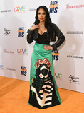 Apollonia Photo - 10 May 2019 - Beverly Hills California - Apollonia 26th Annual Race to Erase MS Gala held at the Beverly Hilton Hotel Photo Credit Birdie ThompsonAdMedia