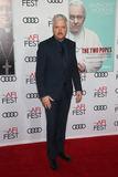 Anthony McCarten Photo - 18 November 2019 - Hollywood California - Anthony McCarten AFI FEST 2019 Presented By Audi  The Two Popes Premiere held at TCL Chinese Theatre Photo Credit FSAdMedia