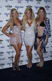 Amanda Vanderpool Photo - 13 June 2015 - Las Vegas Nevada - Amanda Vanderpool Crystal Hefner Carly Lauren  Crystal Hefner at REHAB at the Hard Rock Hotel and Casino  Photo Credit MJTAdMedia