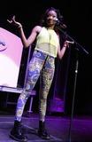 Kayla Brianna Photo - August 4 2012 - Atlanta GA - Teen hip-hop sensation Kayla Brianna performed as part of the 1 Girl Tour with Mindless Behavior at the Fox Theater in downtown Atlanta Photo credit Dan HarrAdMedia
