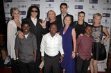 Christopher Atkins Photo - 09 November 2013 - Santa Monica - Gene Simmons Shannon Tweed Nick Simmons Sophie Simmons Brooke BohmSANTA MONICA CA - NOVEMBER 09 Kale Flowers Mia Coblentz and Christopher AtkinsMichael BezjianPeople  Mending Kids Internationals Wings Around The World African Safari Gala - Red Carpet at Santa Monica Airport Photo Credit Kevan BrooksAdMedia
