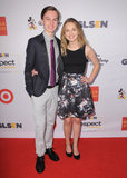Alyssa Jirrels Photo - 21 October 2016 - Beverly Hills California Hayden Byerly Alyssa Jirrels 2016 GLSEN Respect Awards held at the Beverly Wilshire Four Seasons Hotel Photo Credit Birdie ThompsonAdMedia