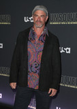 Christopher Meloni Photo - 22 February 2018 - Hollywood California - Christopher Meloni USA Networks Unsolved The Murders of Tupac  The Notorious BIG held at Avalon Hollywood Photo Credit F SadouAdMedia