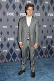 Aaron Tveit Photo - 15 January 2016 - Pasadena California - Aaron Tveit FOX TCA Winter 2016 All-Star Party held at the Langham Huntington Hotel Photo Credit Byron PurvisAdMedia