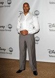 Henri Simmons Photo - 7 August 2011 - Beverly Hills California - Henri Simmons Disney ABC Televison Groups TCA 2001 Summer Press Tour Held at the Beverly Hilton Hotel Photo Credit Kevan BrooksAdMedia
