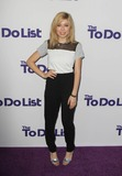 Jennette McCurdy Photo - 23 July 2013 - Westwood California - Jennette McCurdy Premiere Of CBS Films The To Do List Held At Regency Bruin Theatre Photo Credit Kevan BrooksAdMedia