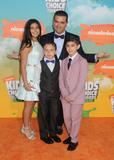 Buddy Valastro Photo - 12 March 2016 - Inglewood California - Buddy Valastro 2016 Nickelodeon Kids Choice Awards held at The Forum Photo Credit Byron PurvisAdMedia