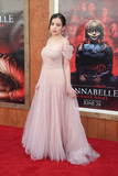 Katie Sarife Photo - 20 June 2019 - Westwood California - Katie Sarife The Premiere Of Warner Bros Annabelle Comes Home  held at Regency Village Theatre Photo Credit Faye SadouAdMedia