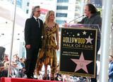 Goldie Photo - 04 May 2017 - Hollywood California - Kurt Russell Goldie Hawn Quentin Tarantino Goldie Hawn And Kurt Russell Honored With Double Star Ceremony On The Hollywood Walk Of Fame Photo Credit AdMedia