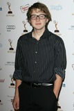 Angus T Jones Photo - 16 September 2011 - Los Angeles California - Angus T Jones 2011 63rd Annual Primetime Emmy Awards Cocktail Reception Honoring Nominees for Outstanding Performances held at Spectra by Wolfgang Puck inside the Pacific Design Center Photo Credit AdMedia