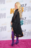 Alyxx Dione Photo - 09 May 2015 - Carson California - Alyxx Dione Arrivals for 1027 KIIS FMs Wango Tango 2015 held at Stub Hub Center Photo Credit Birdie ThompsonAdMedia