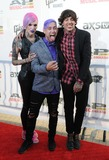 Jeffree Star Photo - 21 July 2014 - Cleveland OH - Music artist JEFFREE STAR singer TYLER CARTER of the band ISSUES and vocalist OLI SYKES of the British band BRING ME THE HORIZON attend the 1st Annual 2014 Gibson Brands AP Music Awards at the Rock and Roll Hall of Fame and Museum   Photo Credit Jason L NelsonAdMedia