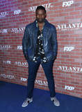 Amine Photo - 19 February 2018 - Los Angeles California - Amin Joseph FXs Atlanta Robbin Season LA Premiere held at The ACE Hotel Photo Credit Birdie ThompsonAdMedia