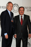 Al Michaels Photo - 30 November 2010 - Beverly Hills California - Dick Ebersol and Al Michaels The Paley Center for Media Honors Mary Hart and Al Michaels at its 2010 Annual Los Angeles Gala Salute to Excellence held at the Beverly Wilshire Hotel Photo Credit Byron PurvisAdMedia