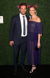 Erin Andrews Photo - 16 February 2017 - Los Angeles California - Erin Andrews with Jarret Stoll An Unforgettable Evening Benefiting The Womens Cancer Research Fund held at the Beverly Wilshire Hotel Photo Credit AdMedia