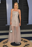 Margot Robbie Photo - 04 March 2018 - Los Angeles California - Margot Robbie 2018 Vanity Fair Oscar Party following the 90th Academy Awards held at the Wallis Annenberg Center for the Performing Arts Photo Credit Birdie ThompsonAdMedia