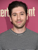 Michael Zegen Photo - 20 September 2019 - West Hollywood California - Michael Zegen 2019 Entertainment Weekly Pre-Emmy Party held at Sunset Tower Photo Credit Birdie ThompsonAdMedia