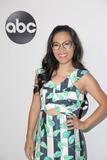 Ali Wong Photo - 07 August 2018 - Beverly Hills California - Ali Wong ABC TCA Summer Press Tour 2018 held at The Beverly Hilton Hotel Photo Credit PMAAdMedia