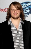 Caleb Johnson Photo - 20 February 2014 - West Hollywood California - Caleb Johnson Foxs American Idol XIII Finalists Party held at Fig  Olive Melrose Place Photo Credit F SadouAdMedia