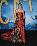 Taylor Swift Photo - 16 December 2019 - New York New York - Taylor Swift at the World Premiere of CATS at Alice Tully Hall in Lincoln Center Photo Credit LJ FotosAdMedia