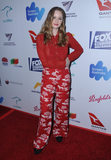 Ashleigh Cummings Photo - 18 October  2017 - Hollywood California - Ashleigh Cummings The Sixth Annual Australians in Film Awards held at NeueHouse Hollywood in Hollywood Photo Credit Birdie ThompsonAdMedia