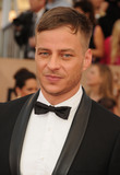 Tom Wlaschiha Photo - 30 January 2016 - Los Angeles California - Tom Wlaschiha 22nd Annual Screen Actors Guild Awards held at The Shrine Auditorium Photo Credit Byron PurvisAdMedia