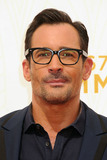 Lawrence Zarian Photo - 20 September 2015 - Los Angeles California - Lawrence Zarian 67th Annual Primetime Emmy Awards - Arrivals held at Microsoft Theater Photo Credit Byron PurvisAdMedia