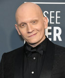 Anthony Carrigan Photo - 12 January 2020 - Santa Monica California - Anthony Carrigan 25th Annual Criticis Choice Awards - Arrivals held at Barker Hangar Photo Credit Birdie ThompsonAdMedia