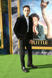 Rami Malek Photo - 11 January 2020 - Westwood California - Rami Malek the premiere of Universal Pictures Dolittle held at the Regency Village Theatre Photo Credit FSAdMedia