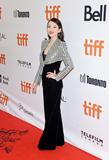 Zhang Ziyi Photo - 17 September 2016 - Toronto Ontario Canada - Zhang Ziyi The Edge Of Seventeen Premiere during the 2016 Toronto International Film Festival held at Roy Thomson Hall Photo Credit Brent PerniacAdMedia
