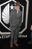 Adam Savage Photo - 9 July 2013 - Hollywood California - Adam Savage Pacific Rim Los Angeles Premiere held at the Dolby Theatre Photo Credit Byron PurvisAdMedia