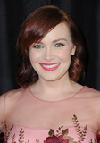 Alicia Malone Photo - 14 January 2017 - Century City California - Alicia Malone 42nd Annual Los Angeles Film Critics Association Awards held at the InterContinental Los Angeles Photo Credit Birdie ThompsonAdMedia