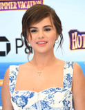 Selena Gomez Photo - 30 June 2018 - Westwood California - Selena Gomez Hotel Transylvania 3 Summer Vacation Los Angeles Premiere held at Regency Village Theater  Photo Credit Birdie ThompsonAdMedia
