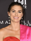 Alex Morgan Photo - 21 October 2019 - Hollywood California - Alex Morgan 2019 InStyle Awards held at The Getty Center Photo Credit Birdie ThompsonAdMedia