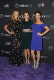 Candace Cameron-Bure Photo - 14 September 2017 - Beverly Hills California - Jodie Sweetin Candace Cameron-BureAndrea Barber The Paley Center for Medias 11th Annual PaleyFest fall TV previews Los Angeles for Netflix at held at The Paley Center for Medi Photo Credit PMAAdMedia
