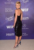 Jamie Pressly Photo - 23 August 2014 - West Hollywood California - Jamie Pressly Arrivals for Variety and Women in Films annual Pre-Emmy Celebration held the at Gracias Madre in West Hollywood Ca Photo Credit Birdie ThompsonAdMedia