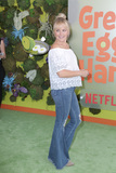 Malin Akerman Photo - 03 November 2019 - Los Angeles California - Malin Akerman Premiere Of Netflixs Green Eggs And Ham held at Hollywood American Legion Photo Credit PMAAdMedia