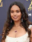 Alisha Boe Photo - 16 June 2018 - Santa Monica California - Alisha Boe 2018 MTV Movie and TV Awards held at  Barker Hangar Photo Credit Birdie ThompsonAdMedia