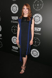 Alicia Witt Photo - Jordana Brewster06 January 2018 - Santa Monica California - Alicia Witt The Art Of Elysiums 11th Annual Black Tie Artistic Experience HEAVEN Gala held at Barker Hangar Photo Credit F SadouAdMedia