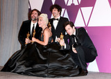 Andrew Wyatt Photo - 24 February 2019 - Hollywood California - Lady Gaga Mark Ronson Anthony Rossomando and Andrew Wyatt 91st Annual Academy Awards presented by the Academy of Motion Picture Arts and Sciences held at Hollywood  Highland Center Photo Credit Theresa ShirriffAdMedia