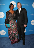 Avant Photo - 14 April 2018 - Beverly Hills California - Nicole Avant Ted Sarandos Seventh Biennial UNICEF Ball Los Angeles held at The Beverly Wilshire Hotel Photo Credit F SadouAdMedia