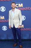 Chase Rice Photo - 15 April 2018 - Las Vegas NV - Chase Rice  2018 ACM Awards Red Carpet arrivals at MGM Grand Garden Arena Photo Credit MJTAdMedia