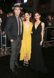 The Veronicas Photo - 19 January 2017 - Hollywood California - Logan Huffman The Veronicas Lisa Origliasso Jessica Origliasso xXx Return Of Xander Cage Los Angeles Premiere held at the TCL Chinese Theatre Photo Credit F SadouAdMedia