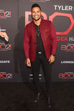 Andre Hall Photo - 16 October 2017 - Los Angeles California - ANDRE HALL Tyler Perrys Boo 2 A Madea Halloween Los Angeles Premiere held at Regal LA Live Stadium 14 Photo Credit Billy BennightAdMedia