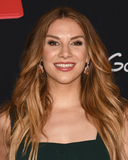 Allison Holker Photo - 12 June 2019 - Hollywood California - Allison Holker Toy Story 4 Disney and Pixar Los Angeles Premiere held at El Capitan Theatre Photo Credit Billy BennightAdMedia